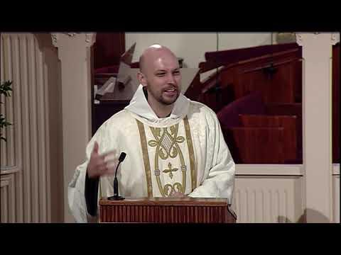 Daily Catholic Mass - 2019-02-07 - Fr. John Paul