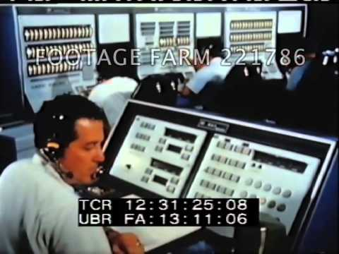 Documentary re Gemini 4 Mission 221786-04 | Footage Farm