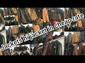 Cheapest Leather Jacket Market || Exploring in Delhi || whole sale market and retail || (#vlogs)