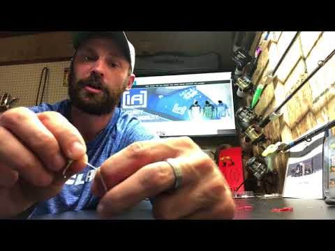 Crappie Fishing Loop Knot