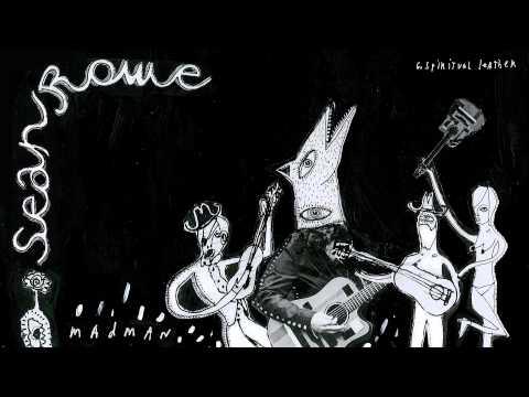 """Sean Rowe - """"Spiritual Leather"""" (Full Album Stream)"""