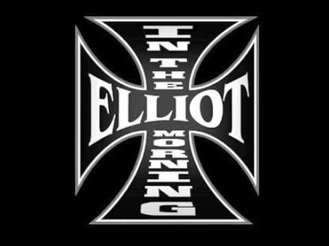 Elliot in the Morning 11/25/2015 Replay