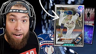 Ranked Game with *NEW* 96 THOR and this happened..... MLB The Show 20 Diamond Dynasty!
