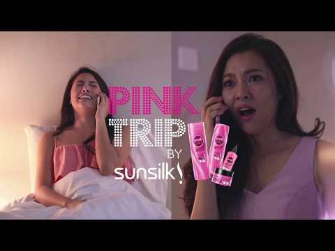 SUNSILK PINK TRIP – หนีรักพังไปไอซ์แลนด์
