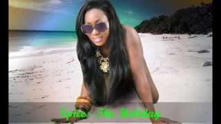 Overtime Riddim Mix (Dr. Bean Soundz)[2012 JA Productions]