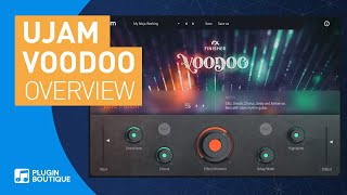 Introducing Finisher Voodoo by UJAM | Guitar Multi Effect VST Plugin