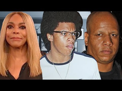 Wendy Williams son Kevin Hunter Jr  punches dad Kevin Hunter Sr over spousal support