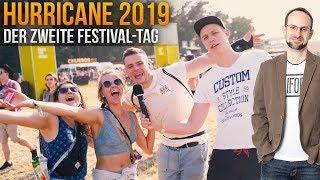 Hurricane 2019: Festival Tag 2