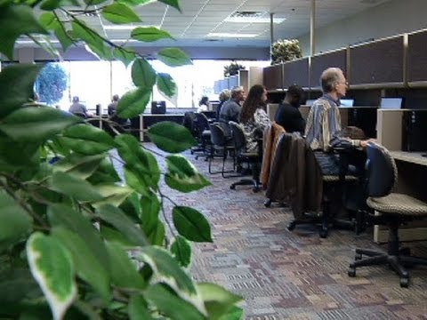 Unemployed Minnesotans could feel fiscal cliff pain