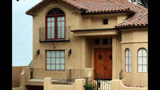 What is a Mediterranean Style House