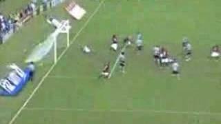Final Carioca 2008 - Jogo 2 - Flamengo 3 x 1 Botafogo