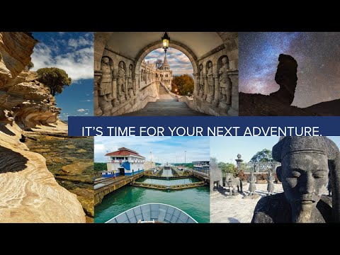 It's Time For Your Next Big Adventure With The MIT Alumni Travel Program