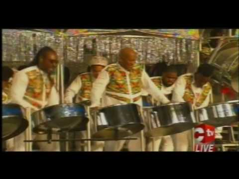 Panorama 2017 steelband Competition - Panorama 2017 DVD - Complete show- Panorama Results - Trinidad