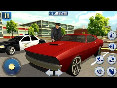 NY City Cop 2018 - Police Officer Simulator - Android Gameplay FHD