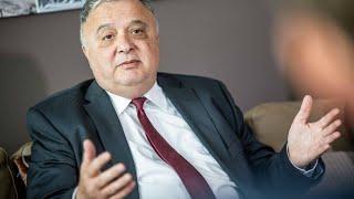 Israels Botschafter sorgt sich wegen Antisemitismus