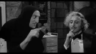 Best GENE WILDER FUNNIEST Blazing Saddles YOUNG FRANKENSTEIN The Producers STIR CRAZY Willy Wonka ++