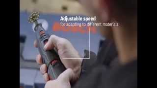 Bosch GRO10.8V-LI Rotary Tool from Power Tools UK