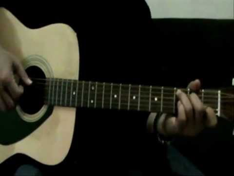 Sajadah Panjang (Bimbo)- Gitar Chord kord lagu Kenangan