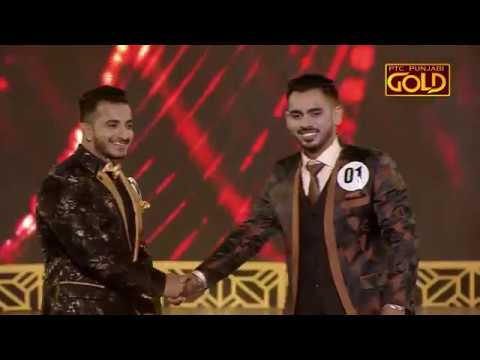Power Dressing Round | Mr Punjab 2018 Grand Finale | Part (8/12)
