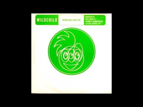 Клип Wildchild - Renegade Master - Original Mix