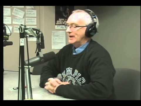 TalkingStickTV - Steve Keen - Debunking Economics