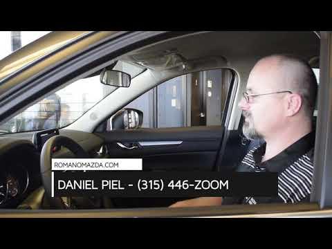 Mazda How To Turn Off Wrench Light Syracuse NY | Mazda Dealer Cicero NY