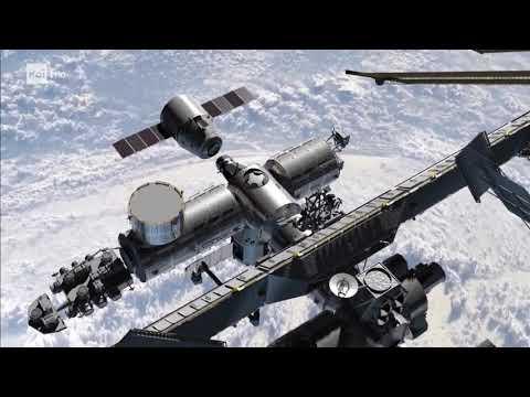 Astronauti privati - Superquark 18/07/2018