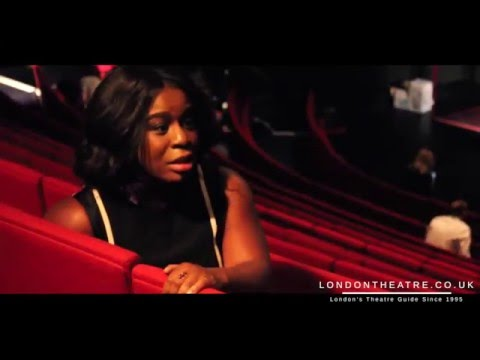 Our Interview with Uzo Abuda from The Maids