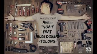 Noah feat Budi Doremi - Tolong Official Video lyric HD