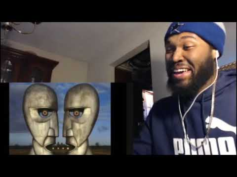 THE GRASS WAS GREENER! | Pink Floyd-High Hopes-with Lyrics - REACTION