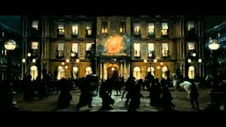 Шерлок Холмс 2 Игра теней. Русский трейлер