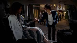 DAIHATSU TANTO CUSTOM cast : DAIGO.