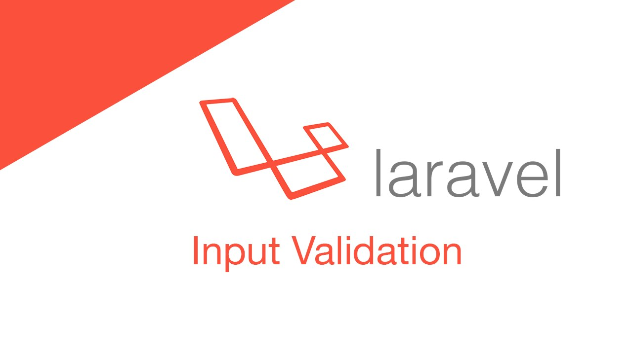 Laravel 5.2 PHP Build a social network - Input Validation - YouTube