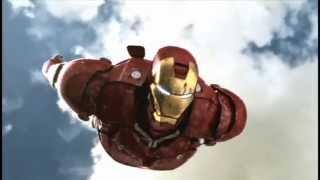 SKisM - Power (The Marvel vs. DC Remix)