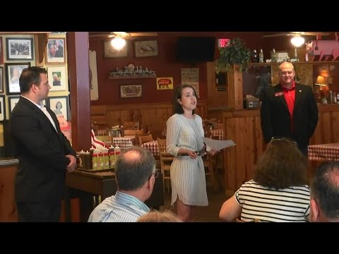 Fulton County, Georgia, Republican Party - May Breakfast 05/09/15