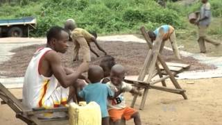 Sub-Saharan Africa's Dependence on Child Labor Affects Development