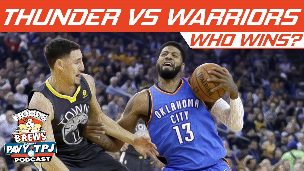 who-wins-okc-thunder-vs-golden-state-warriors-ring-night-hoops-n-brews