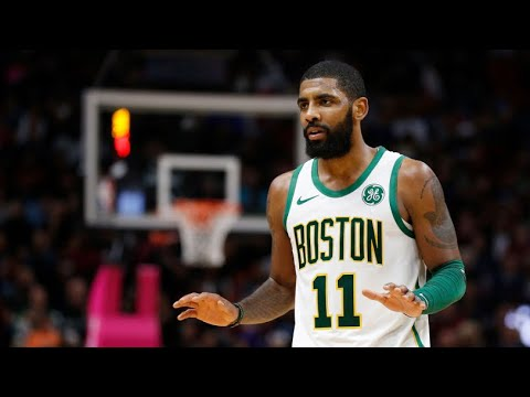 Download Kyrie Irving Mix~Thotiana