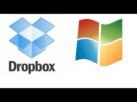 Dropbox for Windows Tutorial