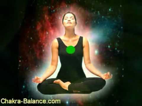 Chakra Meditation Balancing   Healing