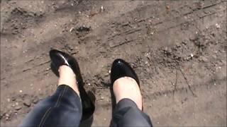Video Black high heels in mud download MP3, 3GP, MP4, WEBM, AVI, FLV Juli 2018