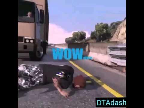 GTA ONLINE FUNTIMES