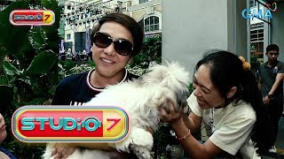 Studio 7: Donita Nose, may fans na pets | Online Exclusive