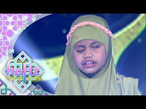 HAFIZ INDONESIA 2018 - Tantangan Tartil Untuk Kayla [1 Juni 2018]