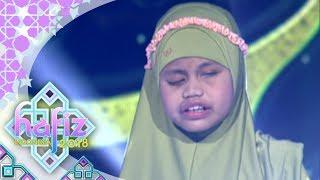 Gambar cover HAFIZ INDONESIA 2018 - Tantangan Tartil Untuk Kayla [1 Juni 2018]