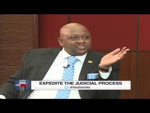 Mutula Kilonzo: Corruption is the 48th estate 210819