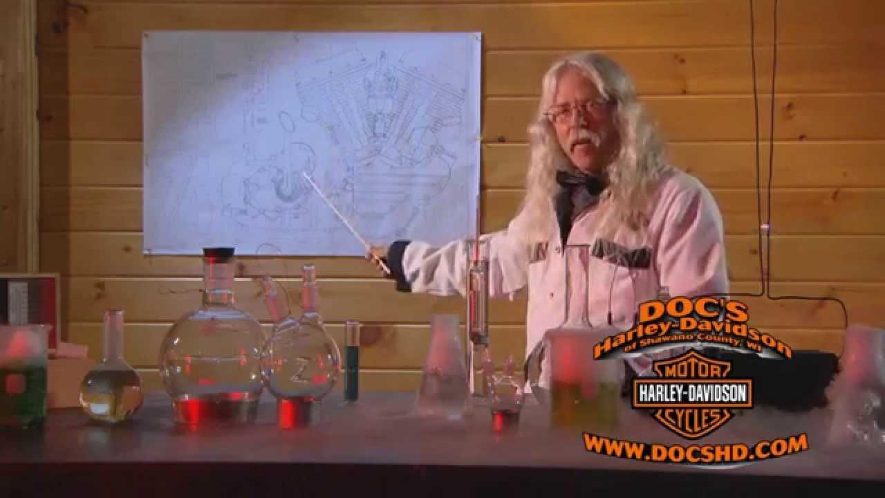 doc's harley-davidson tv commercial - youtube