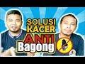 Mengatasi Kacer Susah Mbagong Anti Bagong  Mp3 - Mp4 Download