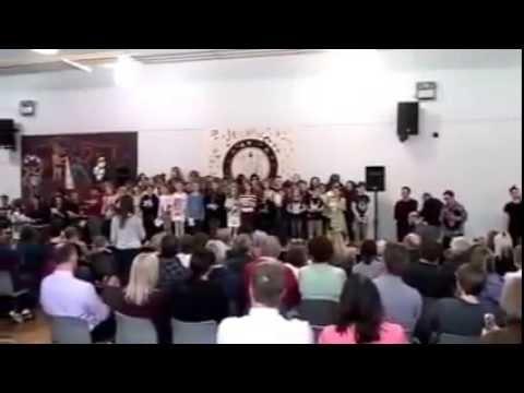 Fèis Latharna 2015 - Fèis Song