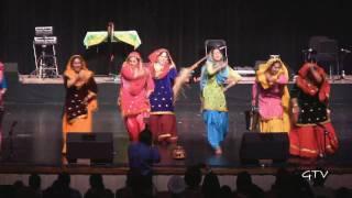 UC Davis Giddha Part 2 @ Tor Punjaban Di 2009